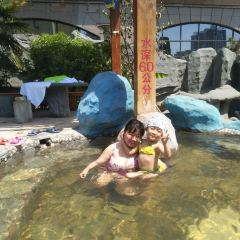 Haiquanwan Hot Spring User Photo