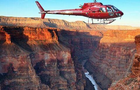 Grand Canyon Destinations
