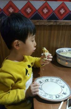 额娘春饼·烤鸭(华北七楼店)-沧州