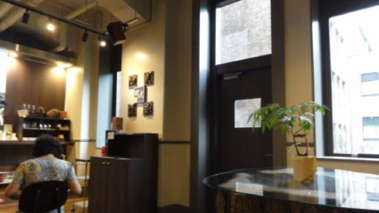 Museum Cafe Polus