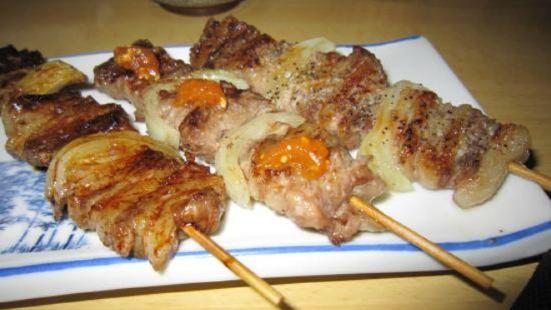 Robata Shirakaba
