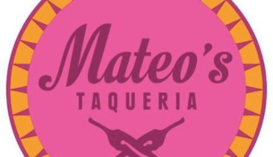 Mateo's Taqueria