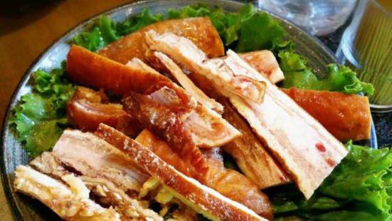 麒麟錦庭老火鍋