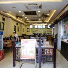 Xiao Jiang Guo Tie User Photo