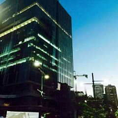 Landmark Makati User Photo