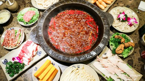 Xiaolong Kanlao Hot Pot (Chunxi)