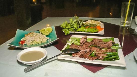 Sleuk Chark Restaurant