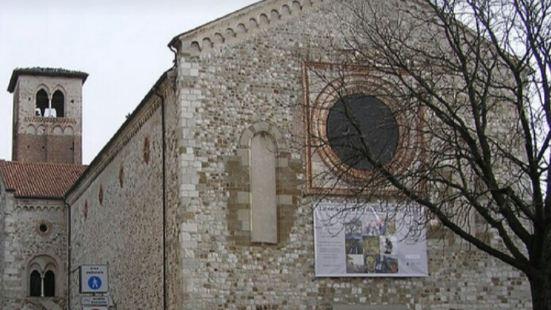 Chiesa di San Francesco Udine