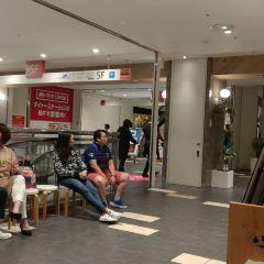 遊食豚彩いちにいさんアミュプラザ鹿児島店(アミュプラザ鹿児島店)用戶圖片