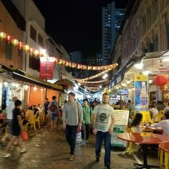 Chinatown Singapore User Photo