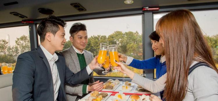 Hong Kong Crystal Bus Tour2