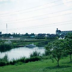 Ziyi Xiangxun Valley User Photo