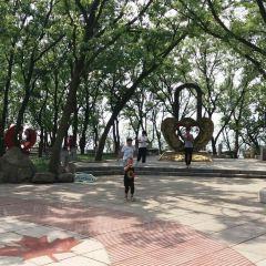 옌워령 여행 사진