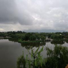 Daguan Pavilion User Photo