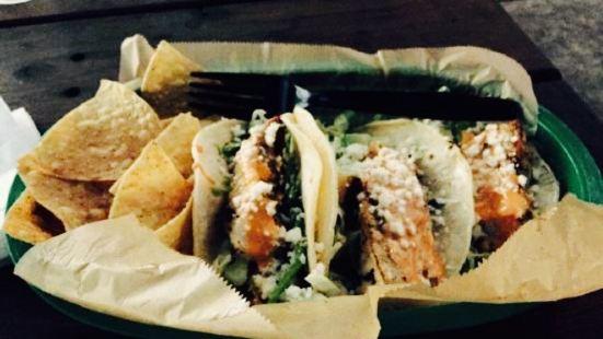 East Beach Tacos