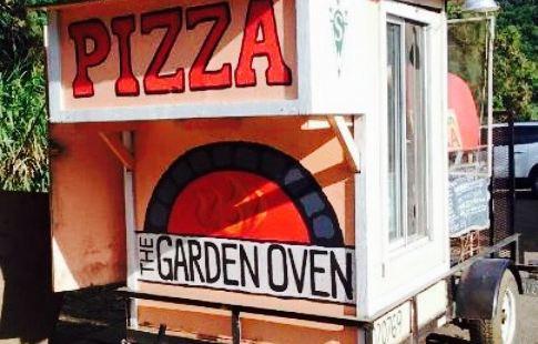 The Garden Oven