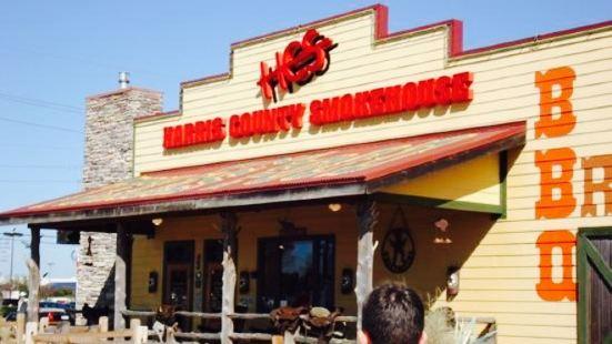 Harris County Smokehouse