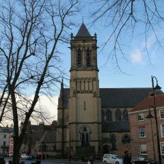 St Michael le Belfrey User Photo