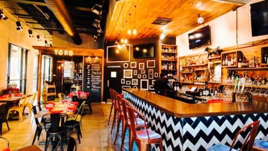 Toro Kitchen and Bar