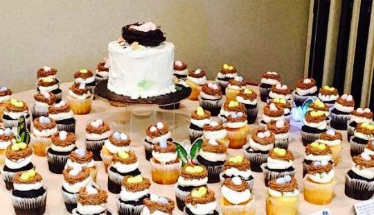 Monzu Bakery & Custom Cakes