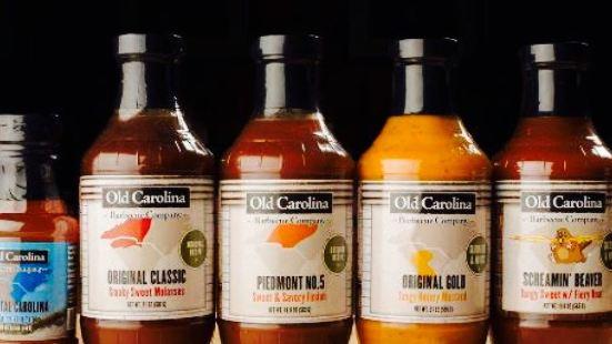 Old Carolina Barbecue