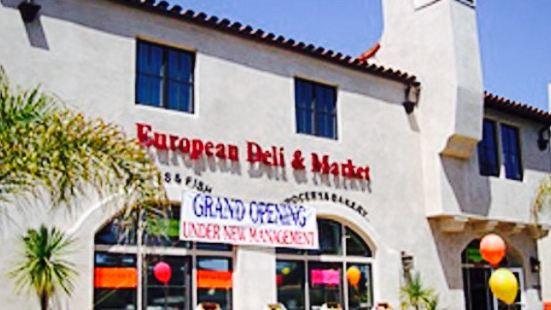 European Deli Market