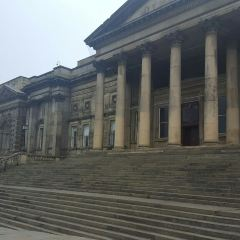 Liverpool Central Library User Photo