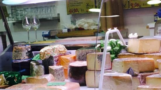 Caglio Cheese Shop