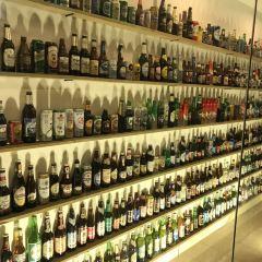 칭다오 맥주 제2공장---순생의 여행 여행 사진