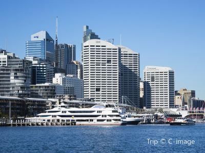 Sydney Harbour Delicacy Cruise