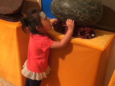中銘奇石博物館