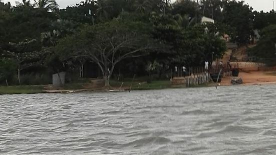 Lake Togo