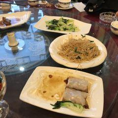 粵藏情港式茶點餐廳用戶圖片