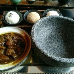 Diaoye Fusion Cuisine (Zhangda Plaza) User Photo