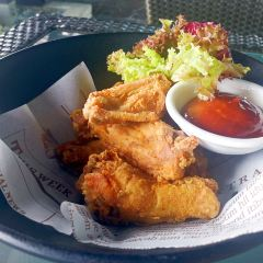 Boardwalk Poolside Restaurant User Photo