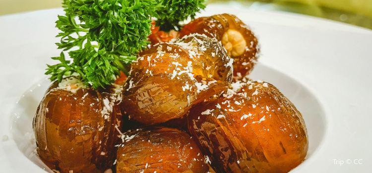 Lao SuZhou Cha Restaurant1