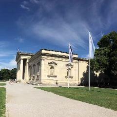 Jewish Museum Munich (Judisches Museum Munchen) User Photo