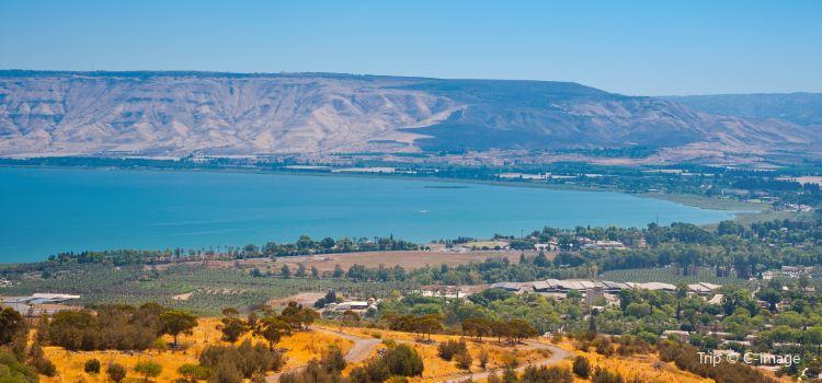Sea of Galilee2