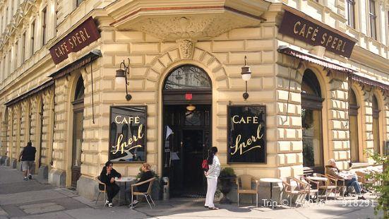 帝國咖啡廳