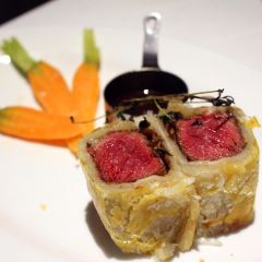 Steaking食間牛排(大連和平廣場店)用戶圖片