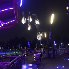噴氣背包飛行器用戶圖片