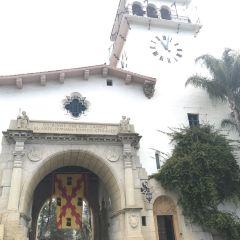 Santa Barbara User Photo