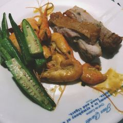 多倫多海鮮自助餐廳(合肥銀泰城店)用戶圖片