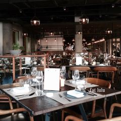 Mercato by Jean-Georges User Photo