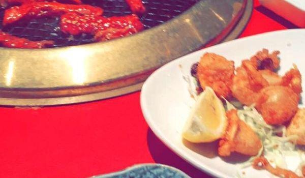 Gyu-Kaku Japanese BBQ Dining1