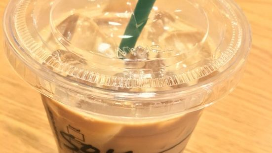 Starbucks Coffee, Kyoto Shijo-dori Yasaka Building