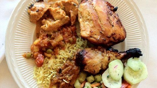Jaipur Cuisine of India