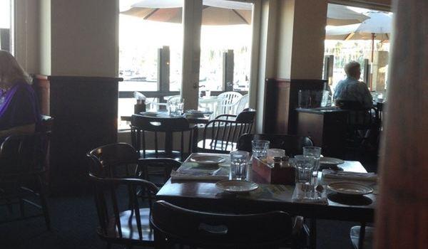 22nd Street Landing Seafood Grill & Bar