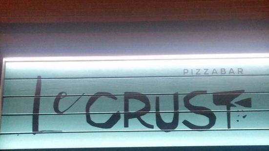 Le Crust Pizza Bar