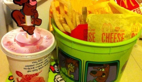 McDonald's of King St.3